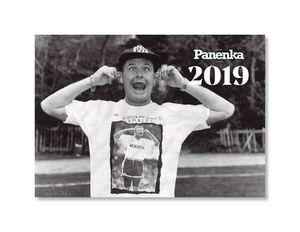 PANENKA CALENDARIO 2019
