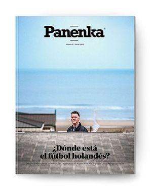 PANENKA Nº 82: ¿DÓNDE ESTÁ EL FÚTBOL HOLANDÉS?