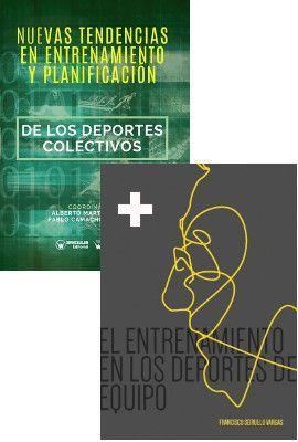 PACK DEPORTES COLECTIVOS: