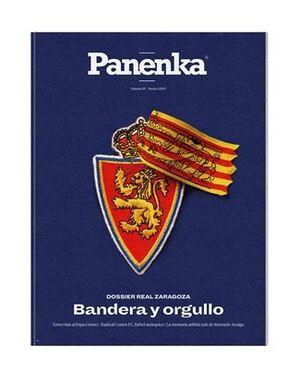 PANENKA Nº 95 BANDERA Y ORGULLO
