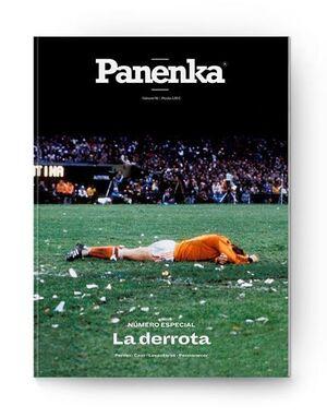 PANENKA Nº 96: LA DERROTA