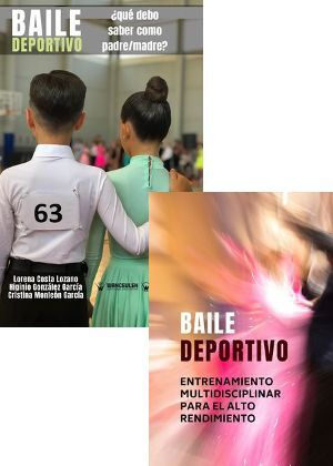 PACK BAILE DEPORTIVO