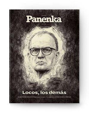 PANENKA Nº 101: LOCOS, LOS DEMÁS