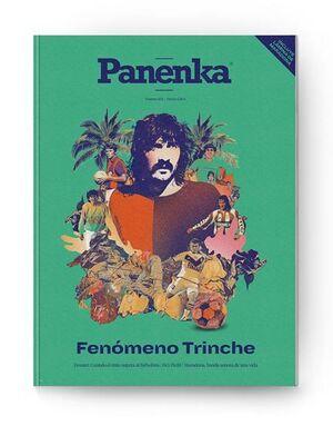 PANENKA Nº 102: FENÓMENO TRINCHE