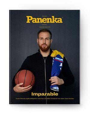PANENKA Nº 103: IMPARABLE