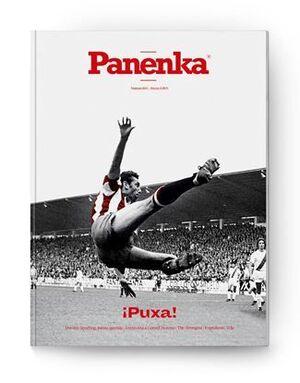 PANENKA Nº 104: ¡PUXA!