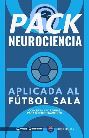 PACK NEUROCIENCIA Y FÚTBOL SALA