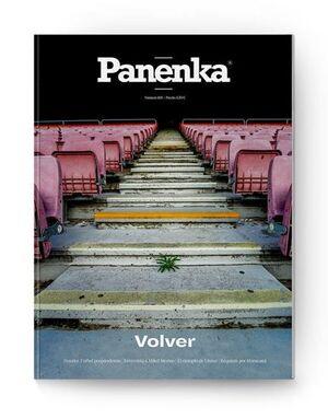 PANENKA Nº 105. VOLVER: FÚTBOL POSPANDEMIA