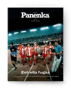 PANENKA Nº 106: ESTRELLA FUGAZ