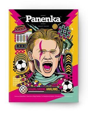 PANENKA Nº 107: DOWNLOADING HAALAND...