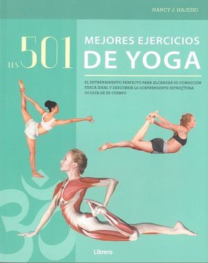 LOS 501 MEJORES EJERCICIOS DE YOGA