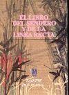 EL LIBRO DEL SENDERO Y DE LA LINEA RECTA