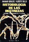 METODOLOGIA DE DESTREZAS SOBRE SOLCHONETA CAJON FACTORES-EJERCICIOS-