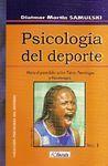 PSICOLOGÍA DEL DEPORTE VOL I MANUAL PARA EDUCACIÓN FÍSICA, PSICOLOGÍA