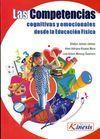 LAS COMPETENCIAS COGNITIVAS Y EMOCIONALES DESDE LA EDUCACIÓN FÍSICA