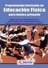 PROGRAMACIÓN CURRICULAR DE EDUCACIÓN FÍSICA PARA BÁSICA PRIMARIA