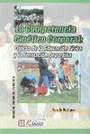 LA COMPETENCIA CINÉTICO CORPORAL: OBJETO DE LA E.F. Y FORMACIÓN DEPORT