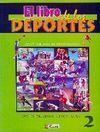 EL LIBRO DE LOS DEPORTES