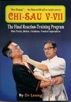 CHI-SAU OF WING TSUN SYSTEM VOL V-VII