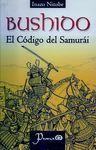 BUSHIDO EL CÓDIGO DEL SAMURÁI
