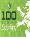 100 HISTORIAS DO SPORTING