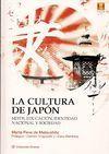 LA CULTURA DE JAPÓN: MITOS, EDUCACIÓN, IDENTIDAD NACIONAL Y SOCIEDAD