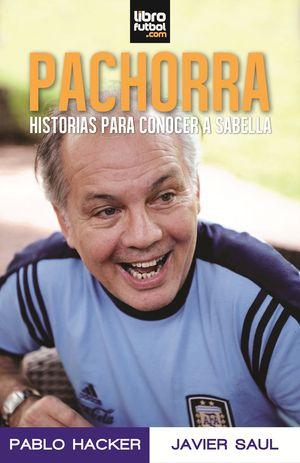 PACHORRA. HISTORIAS PARA CONOCER A SABELLA