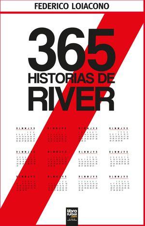 365 HISTORIAS DE RIVER
