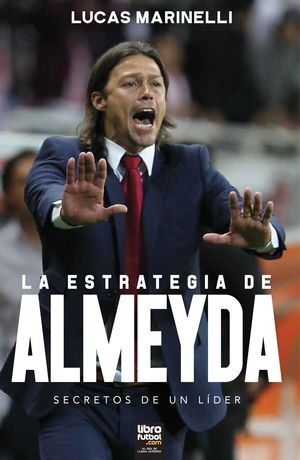 LA ESTRATEGIA DE ALMEYDA
