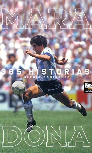 MARADONA 365 HISTORIA