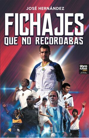 FICHAJES QUE NO RECORDABAS