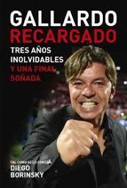 GALLARDO RECARGADO. TRES AÑOS INOLVIDABES Y UNA FINAL SOÑADA