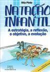 NATAÇAO INFANTIL. A ESTRATÉGIA, A REFLEXAO, O OBJETIVO, A EVOLUÇAO