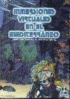 INMERSIONES VIRTUALES EN EL MEDITERRÁNEO. COLECCIÓN ZOEÁNICA DI BIOLOG