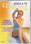 ATACA A TU CELULITIS DVD