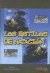 LOS ESTILOS DE NATACIÓN DVD