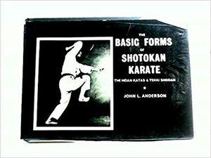 THE BASIC FORMS OF SHOTOKAN KARATE