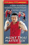MUAY THAI NARONG WOONGSHONTHON CHENG MUAY DVD
