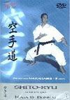 VOL. I. SHITO-RYU KARATE DO KATA & BUNKAI DVD