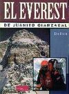 EL EVEREST DE JUANITO AIARZABAL