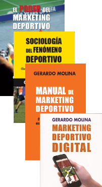 PACK MARKETING GERARDO MOLINA